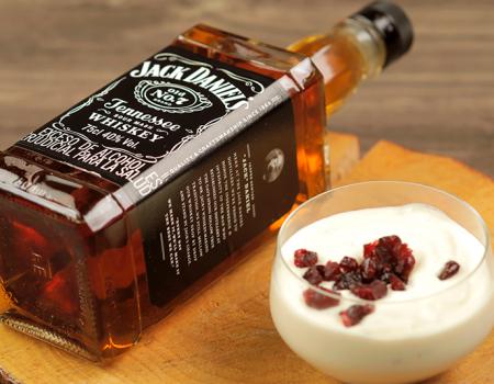 Crema-de-whiskey
