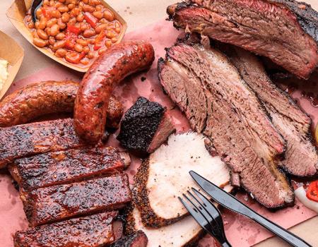 Descubre el increíble placer de un BBQ al estilo texano