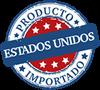 Logo Producto Importado de Estados Unidos