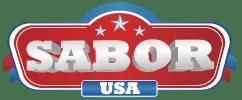 Logo Sabor USA