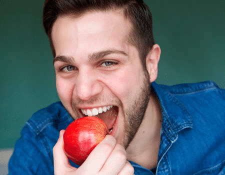 10 datos que debes saber sobre las manzanas de Washington