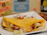 Omelette de Quesos