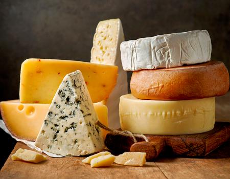 Acompaña tus mejores momentos con un exquisito queso americano