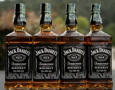 Acompáñanos a descubrir Lynchburg, el hogar del whiskey Jack Daniel`s