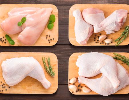 Aprende cómo deshuesar una pechuga de pollo