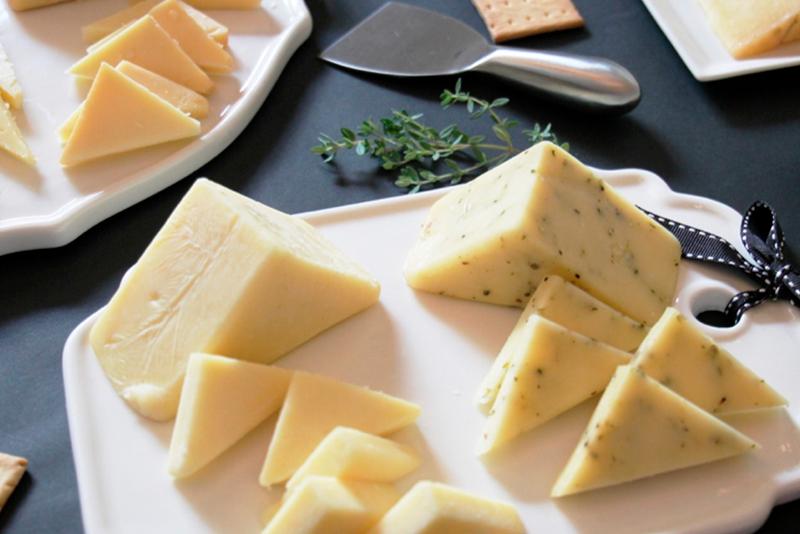 Así debes guardar el queso después de abierto