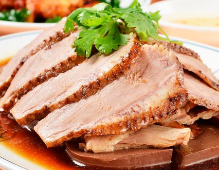 Carne de pato, un alimento muy fácil de disfrutar