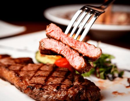 Carne de res americana, una experiencia culinaria inolvidable