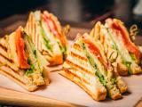 ¿Conoces una receta más práctica que el sándwich?