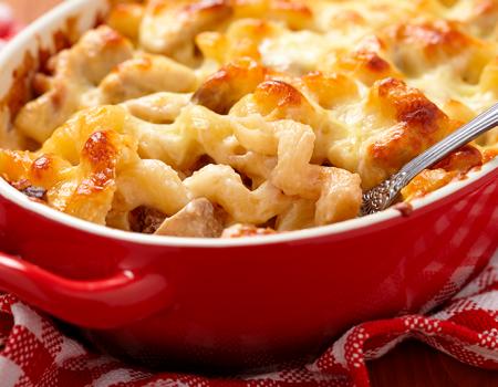 Consejos para cocinar con queso