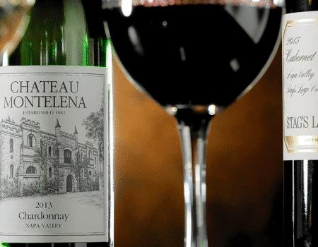 Dejate seducir por la magia de los vinos californianos