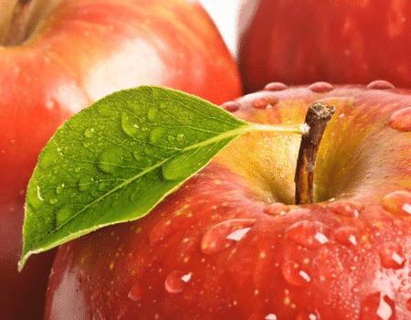 Descubre cómo conservar tus manzanas frescas y sabrosas