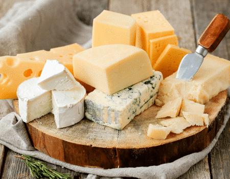 Descubre con SaborUSA el paraíso del queso en Wisconsin