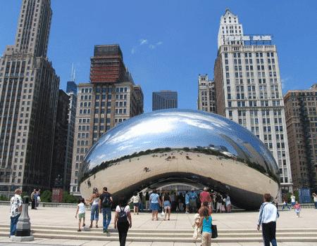 Descubre con nosotros todo el sabor de Chicago