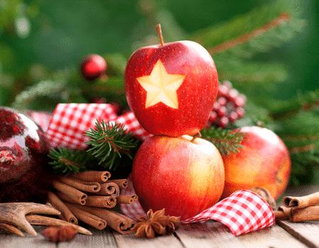 Disfruta tus fiestas decembrinas saludablemente