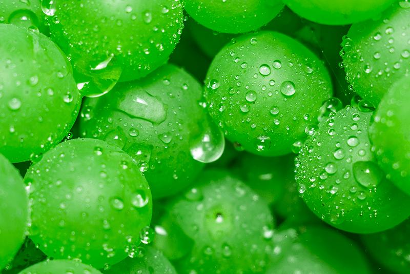 El irresistible placer de las uvas | Beneficios de las uvas