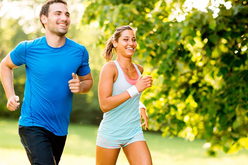 Estos alimentos te ayudarán a recuperarte después del ejercicio