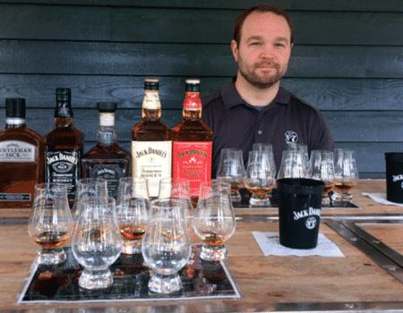 Exploremos juntos el mundo Jack Daniels