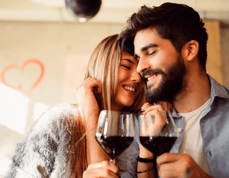 Un buen vino para un buen momento