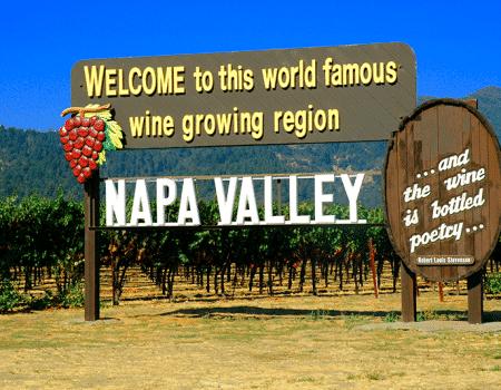 Flavor! Napa Valley, los mejores vinos y exquisita comida