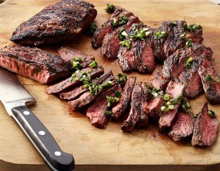 Cómo asar carne