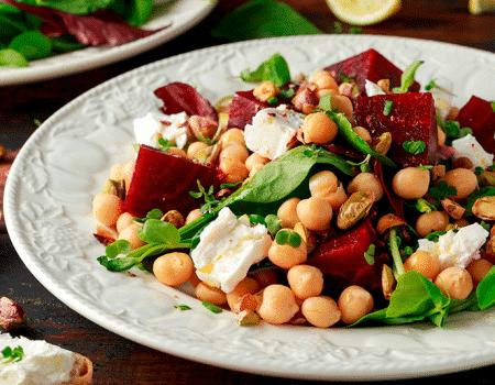 Los granos, una opción nutritiva, versátil y económica en tu mesa