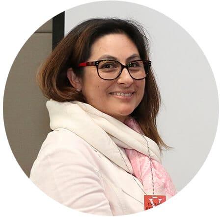 Marlene Bonilla