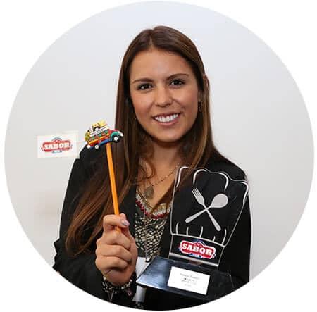 Natalie Baquero