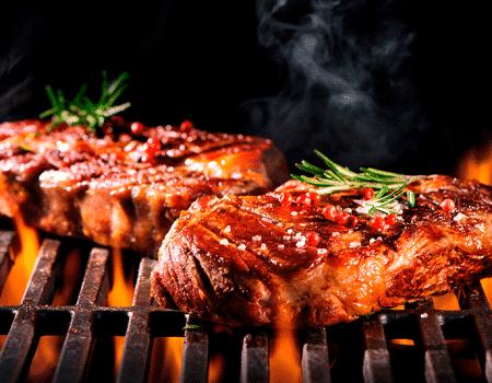 Prepara tu BBQ como todo un profesional