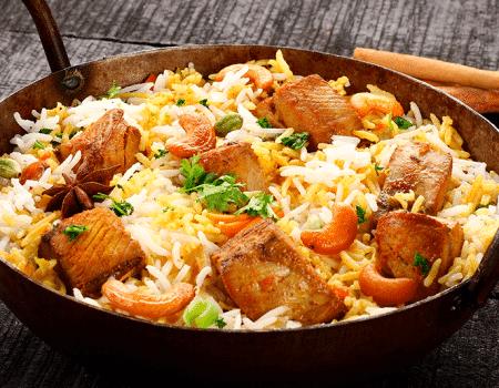 Razones de peso para disfrutar del arroz en nuestra mesa