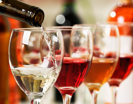 Sabes a que temperatura se disfruta mejor el vino