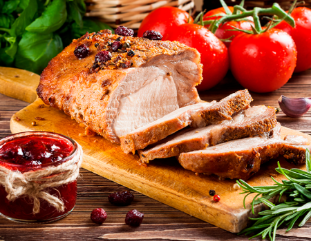 ¿Sabías que la carne de cerdo es la más consumida en el mundo?