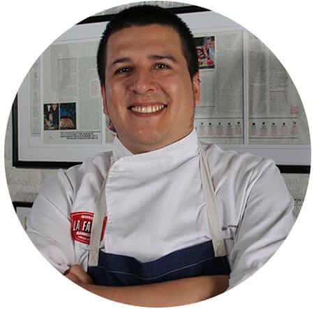Sergio Saavedra