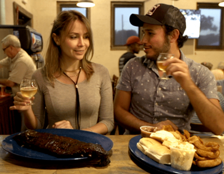 Sorprendete con la tradicion del BBQ en Memphis