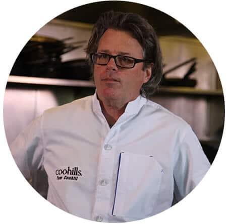 Tom Coohill