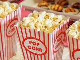 ¿Sabías que 1 cucharada de maíz pira crudo equivale a 2 tazas de palomitas reventadas?