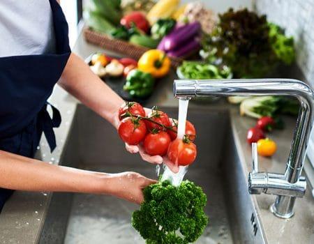 Secretos para conservar los vegetales