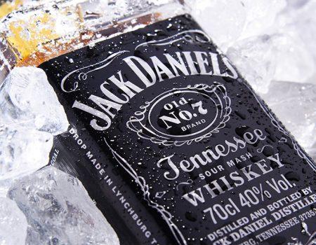 Whiskey Jack Daniel´s
